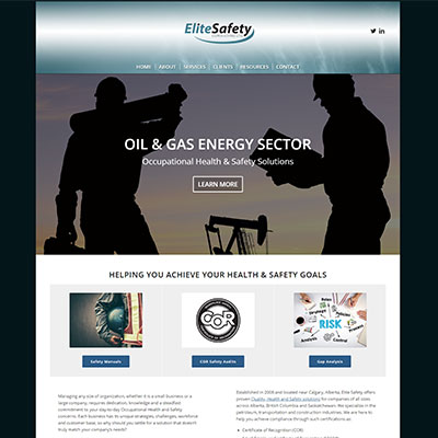 Elite Safety Consulting